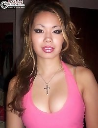 Cant stop shooting this beautiful asian girl